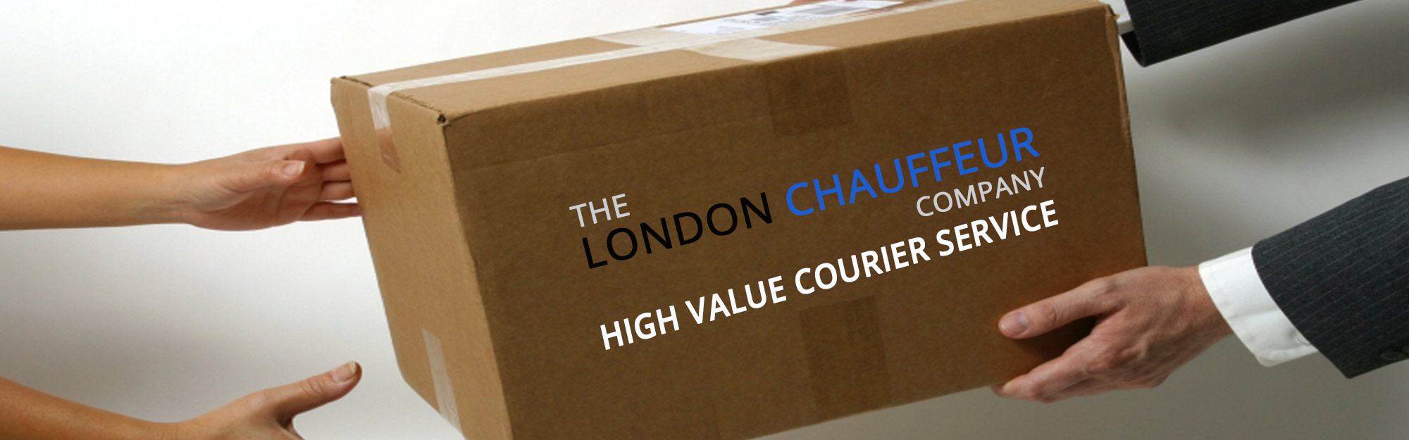 high-value-courier-london