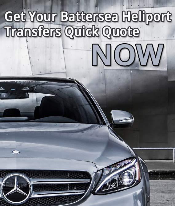 battersea-heliport-chauffeur-transfers