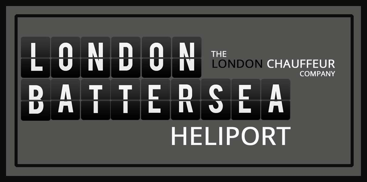 london-battersea-heliport-chauffeur-service