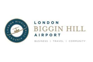 Chauffeur Biggin Hill Airport