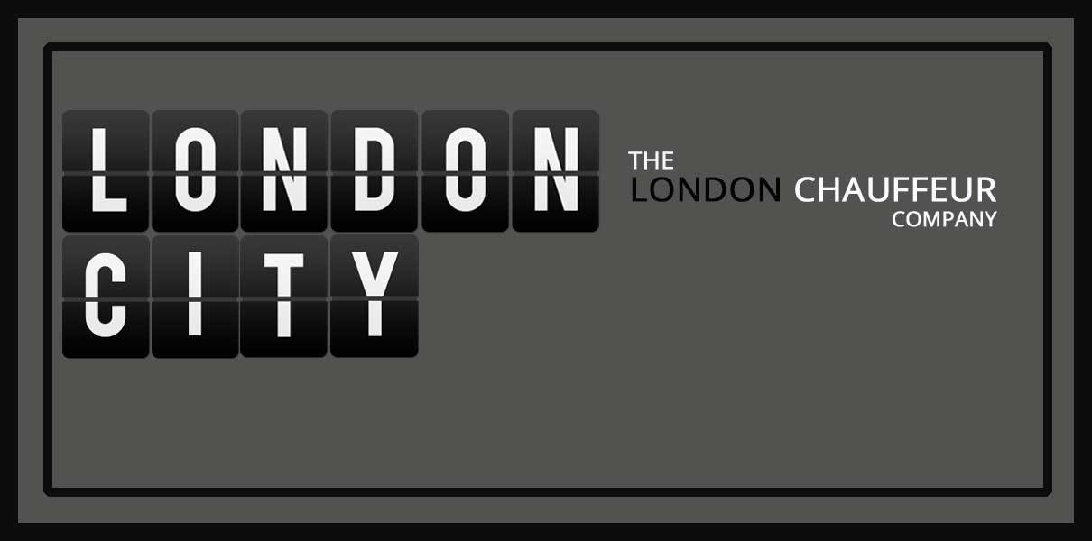 london-city-airport-chauffeur-service