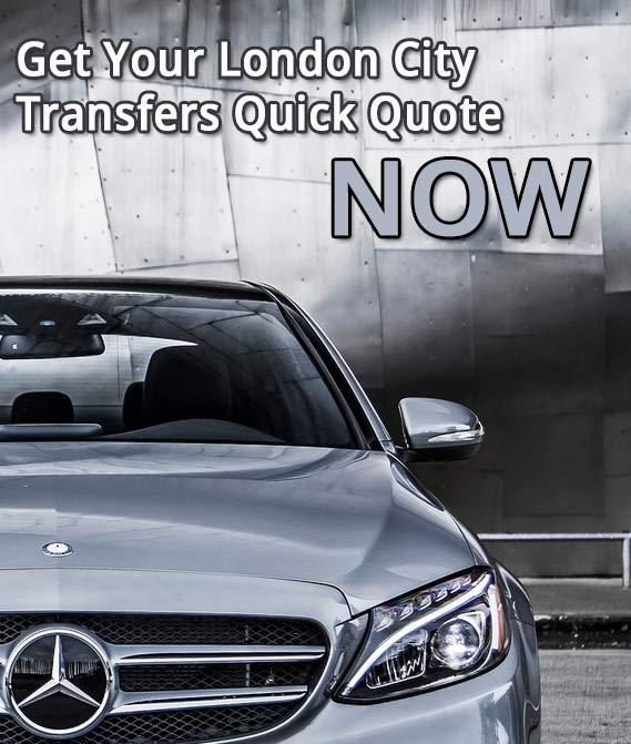 london-city-airport-chauffeur-transfers