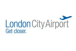 Chauffeur London City Airport