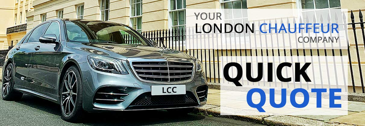 london-chauffeur-quick-quote