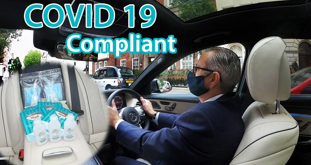 lonodon-chauffeur-covid-19-compliant